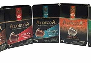 Aldecoa Nespresso Variety