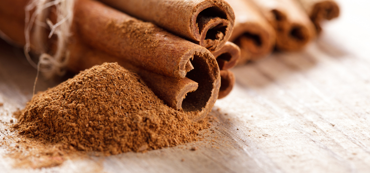Jazz up your coffee with cinnamon