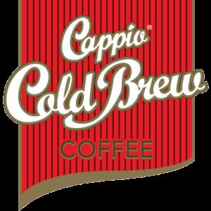 Cappio Cold Brew Coffee Logo